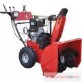 """Снегоуборщик DDE ST10066BS (двигатель BS """"SE """"10,0 л.с., 26'', 120 кг, 6 вперёд/2 назад, 15"""" колёса, эл. старт, фара) професс."""